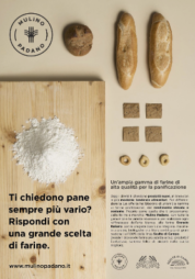 Mulino Padano_panificazione
